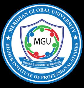 Student Blackboard Meridian Global University